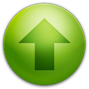 increase, arrow, ascending, arrow up, rise, upload, up, ascend icon