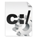 prompt,cmd icon