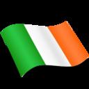 Eire Ireland Flag icon