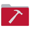 developers folder icon