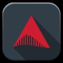 Apps Ardour icon