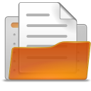 Document, Open icon