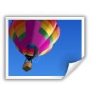 Ballon, Image, Png icon