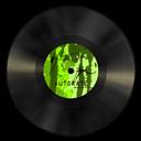Green, Vinyl icon