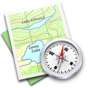 map,app,location icon