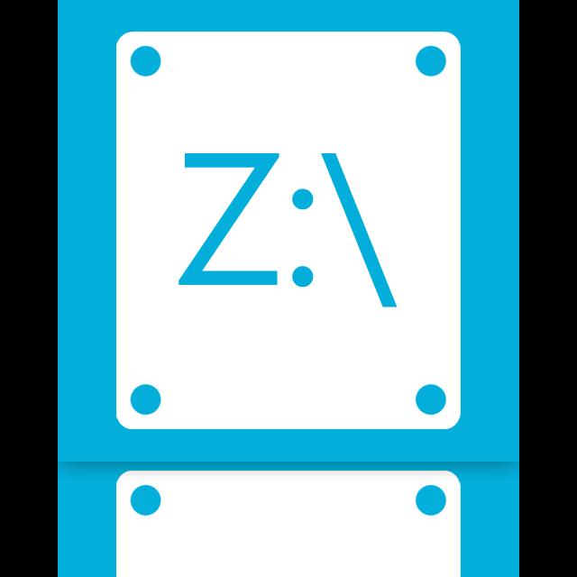 mirror, z icon