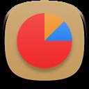baobab stats icon