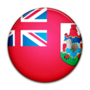 flag,bermuda,country icon