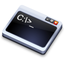 prompt,cmd icon