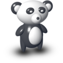 panda,vista icon