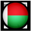 flag, of, madagascar icon