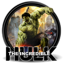The Incredible Hulk 3 icon