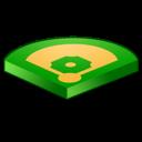 Baseball, Sport icon