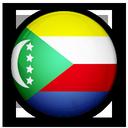 comoros, of, flag icon