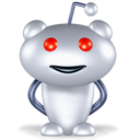 robo, machine gun, reddit, automaton, automatic machine, machine, automatic, robotics icon