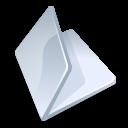 folder,gray icon