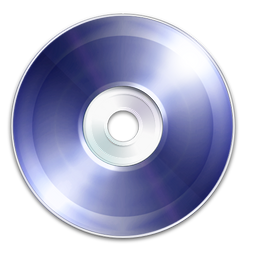 hd, disc, dvd icon