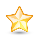 star, christmas icon