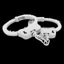 Hand Cuffs icon