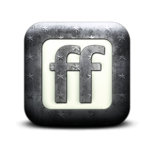logo, square, friendfeed icon
