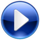 Player Play icon