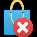 remove, item icon