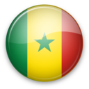 Senegal icon