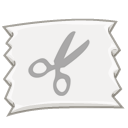 unknown, clipping icon