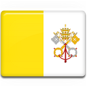 City, Vatican icon