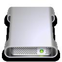 G5 Hard Drive icon