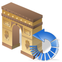 Arcodeltriunfo, Reload icon