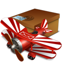 old, mail icon