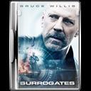 Case, Dvd, Surrogates icon