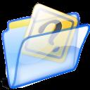 Tutorials folder icon