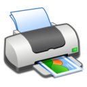 printer,picture,photo icon