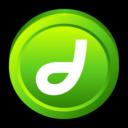macromedia,dreamweaver,badge icon
