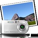 photography, photobook, camera icon