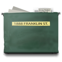 1888 Franklin Street icon
