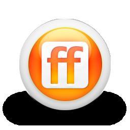 square, friendfeed, logo icon