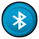 bluetooth,badge icon