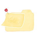 note, ak, vanilla, folder icon
