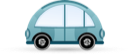 vehicle, car, transportation icon
