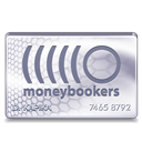 Moneybookers icon