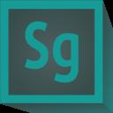 Adobe Speedgrade CC icon