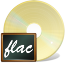 fichiers,flac icon