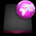 net,drive icon