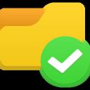 access, folder icon