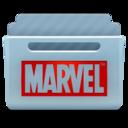 marvel,folder icon