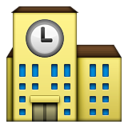 school,building icon