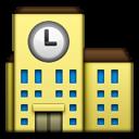 school,building icon